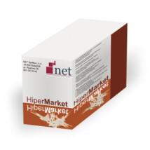 System sprzedaży, program HiperMarket