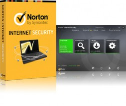 Norton Internet Security 2014 3PC/1 rok