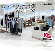 KS-SOW Sklep medyczny/zielarski