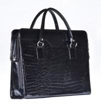 Elegancka damska torba na laptopa
