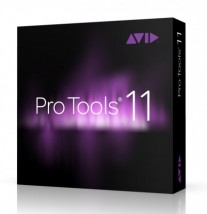 program PRO TOOLS 11 11