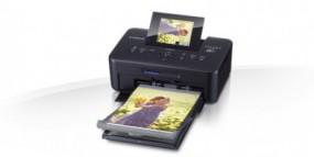 Drukarka Canon DSC SELPHY CP900 BLK