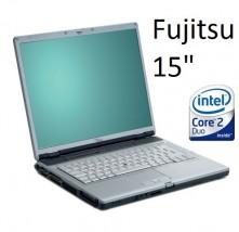 Tani niemiecki laptop Siemens LifeBook