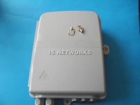 Przełącznica hermetyczna 24xSC/LC duplex