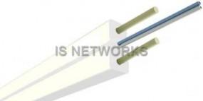 Kabel FTTH 2 włókna G.657A1