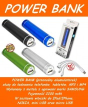 power bank z logo