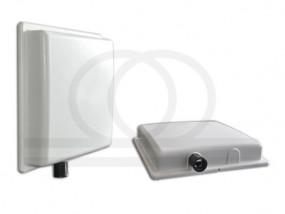 Zintegrowany nadajnik/odbiornik radiowej transmisji sygnału z kamer IP RF-WL-IP-TN58-T8SUN