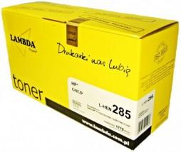 Toner HP  LJ 1102 P1100/1102 M1136/1217 CE285A 85A