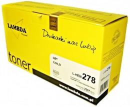 Toner HP CE278A 78A HP LJ P1566 P1606 M1630 M1636 CE278A 78A