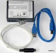 Programator USB TWIDO IDEC TSX MODICON MICRO NANO UNTsx3030Rj