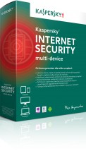 Kaspersky Internet Security multi-device (2014) 2 urządzenia/ 1 rok