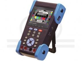 Specjalistyczny tester CCTV RF-HVT26-CCTV-PRO
