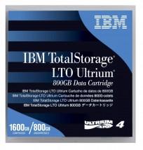 Taśma LTO4 Ultrium IBM LTO4 800/1600GB RW IBM