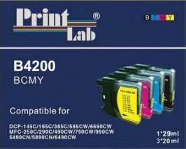 tusz / Kartridż / wkład atramentowy LC980 / LC1100