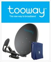 Tooway  internet satelitarny Ka-Sat