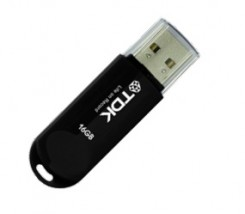 TDK 16GB TRANS-IT