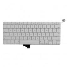 "Klawiatura oryginalna do Apple MacBook 13"" biała"