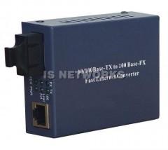 Konwerter NX-112csx 10/100BaseTX SC SM