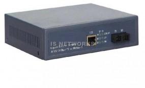 Konwerter NX-1102csx 10/100/1000BaseTX-1000 LX