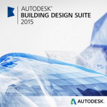 Autodesk AutoCAD Building Design Suite