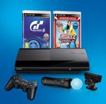 Konsola do gier Playstation PS3