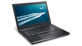 Notebook Acer TravelMate TM P455-M-34014G50Makk