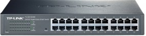 Switche SG1024DE przełącznik Easy Smart 24x1GB