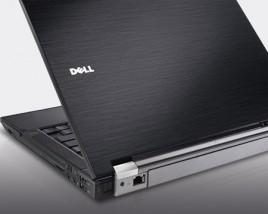 Laptop E6400