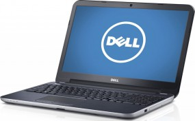 Notebooki Dell Inspiron 17R 5737 Win8.1Pro (64Bit) MUI i7-4500U/1TB/16GB(2x8GB/HD 88