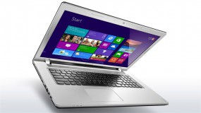 Laptopy Lenovo IdeaPad Z710 59415783 DOS i7-4700MQ/8GB/1TB+8SSHD/GT745M 2GB/SM DL/4c