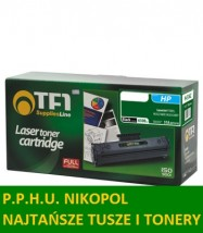 Toner H-12A (Q2612A) PR 2.0K, nowy TF1 - HP 12 HP 12, HP Q2612A, HP 1010