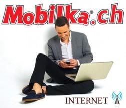 MOBILKA karta do Internetu, rozmów, SMS... MicroSIM