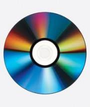 Płyty CD, DVD z nadrukiem