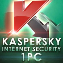 Kaspersky Internet Security / Anti Virus 1PC/2PC/3PC/5PC