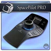 Manipulator 3D SpacePilot PRO