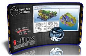 T-Flex Parametric CAD / T-Flex CAD