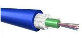 Kabel Światłowód FO U-DQ(ZN)BH 9/125 1000N 4J C1.1.1-015