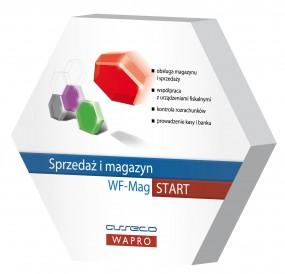 program sprzedażowo-magazynowy START