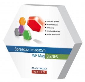 program sprzedażowo-magazynowy BIZNES