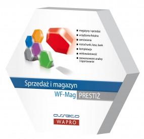 program sprzedażowo-magazynow PRESTIŻ