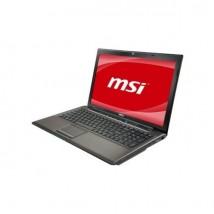 MSI GE620-229PL, 15.6', i5-2410M, 4GB, 500GB, GT540M, W7HP