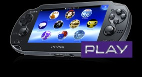 Konsola do gier PS Vita 8GB