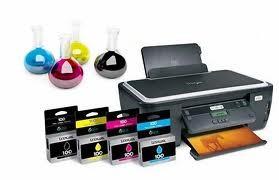 Wkłady do drukarek atramentowych