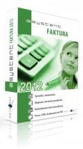 ASYSTENT FAKTURA 2012 START