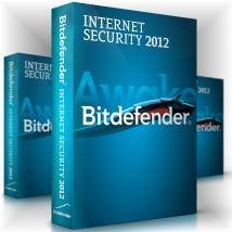Bitdefender Internet Security 3PC/1ROK