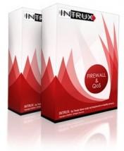 INTRUX Firewall & QoS - podział łącza v 10.0 64-bit
