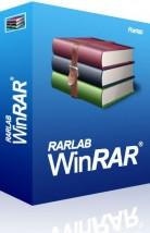 WinRAR - kompresja i dekompresja plików - 1PC