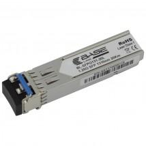 Moduł SFP, SM LC, 20km, 1,25G, TX: 1310nm Base Link BL-SFPGS131-20L