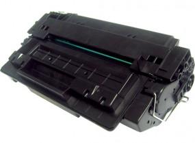 toner czarny zamienny do HP Q7551X