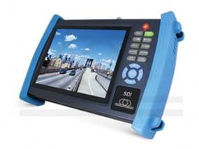 Tester kamer SDI, HD-SDI, CCTV RF-SDITEST36-CCTV-PRO